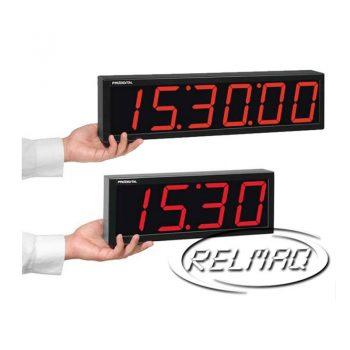 Relógio Digital de Parede